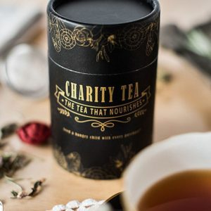 organic tea suppliers